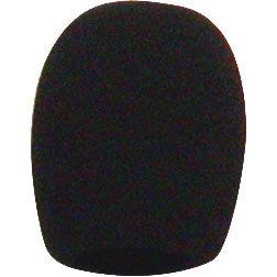 Electro-Voice WSPL3  Black Foam Windscreen For PL35 WSPL3