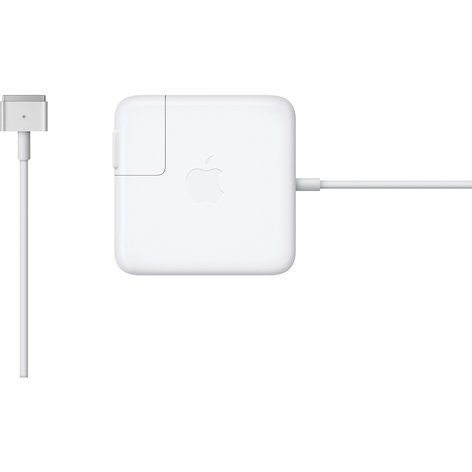 Apple 85W MagSafe 2 Power Adapter for MacBook Pro with Retina display MAGSAFE2-85W-PWR-ADP