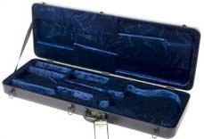 Schecter Guitars SGR-4T Hardshell Electric Guitar Case for Tempest Guitars SGR-4T
