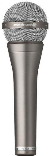 Beyerdynamic TG V90r Handheld Vocal Ribbon Microphone TG-V90R