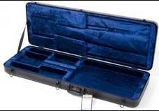 Schecter Guitars SGR-UNIV/1 Hardshell Electric Guitar Case SGR-UNIVERSAL/1