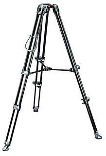 Manfrotto MVT502AM Video Tripod with Telescopic Twin-Leg Structure MVT502AM