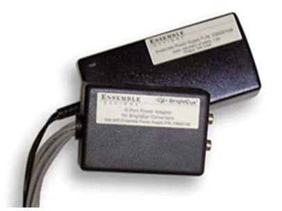 Ensemble Designs BEPS6 Spider Power Supply for BrightEye Products BE-PS6