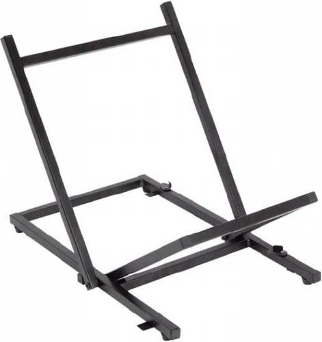 On-Stage Stands RS6000 Foldable Tiltback Amplifier Stand RS6000