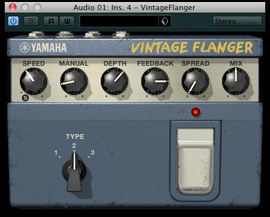 Steinberg Vintage Stomp Pack Vintage Guitar Effects Plug-in (VST3/VST2.4/AU) VINTAGE-STOMP-PACK