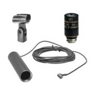 Sennheiser MKE104S-60 Cardioid Lavalier System for K6, Straight Cable MKE104S-60