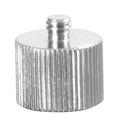 "WindTech M12-WINDTECH  Thread Adapter, 5/8""-27 Female to Male 1/4""-20 Thread M12-WINDTECH"