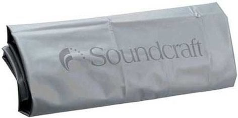 Soundcraft TZ2454 Dust Cover F/GB4-24 TZ2454