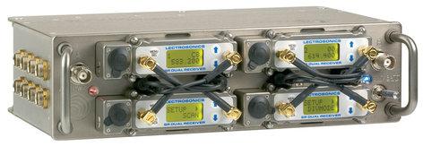 Lectrosonics OCTOPACK Portable Multicoupler for SR Series Receivers OCTOPACK