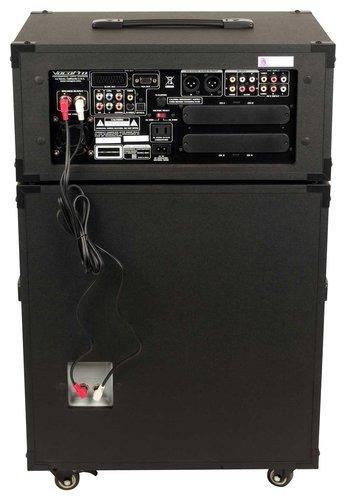 VocoPro CHAMPION-REC-4 Portable PA, VHF Module Set 4 CHAMPION-REC-4