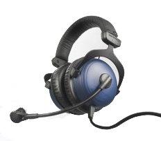 Beyerdynamic DT797-PV-250  Headset, 250 Ohm 1.5m Cable  DT797-PV-250