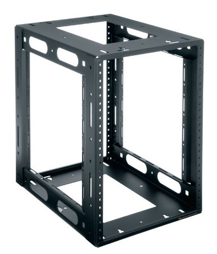 "Middle Atlantic Products HRF-814  8 space, 14"" HRF Series Half Rack Frame HRF-814"