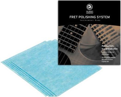 Planet Waves PW-FRP Fret Polishing System PW-FRP