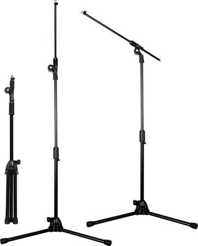 Galaxy Audio MST-C90 Tall Tuck-Away Microphone Boom Stand MST-C90