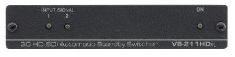 Kramer VS211HDXL  2x1:2 3G HD-SDI Automatic Standby Switcher VS211HDXL