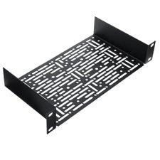 "Middle Atlantic Products HR-UMS1-5.5 5.5"" Half Rack 1 Space Universal Multi Shelf HR-UMS1-5.5"