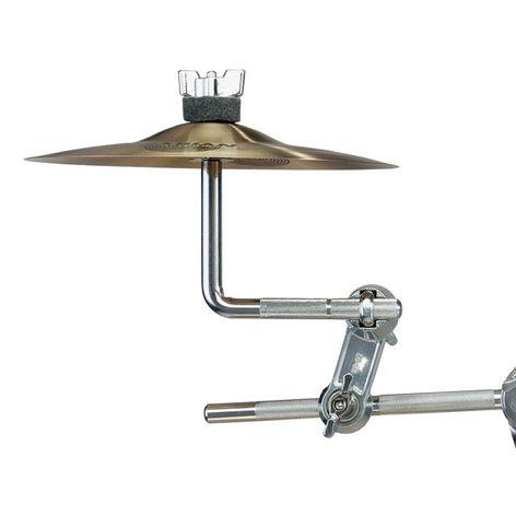 Gibraltar SC-CLRA Cymbal L-Rod Attachment SC-CLRA