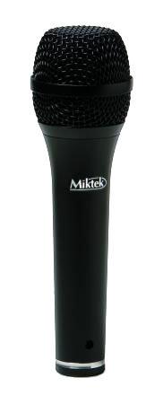 Miktek Audio PM5  Handheld Condenser Stage Microphone PM5