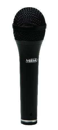 Miktek Audio PM9  Handheld Dynamic Stage Microphone PM9