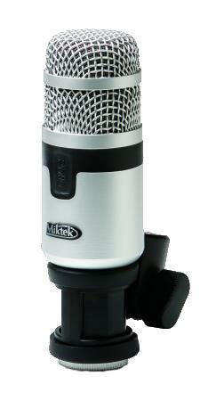 Miktek Audio PM10 Dynamic Snare/Tom Microphone PM10-MIKTEK