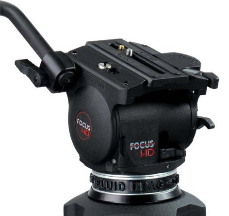 Cartoni F126 Focus HD Fluid Head F126