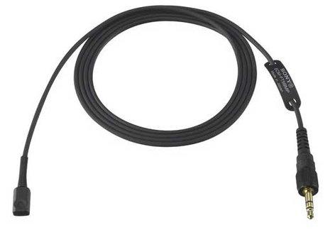 Sony ECMFT5BMP Omni Directional Lapel Mic ECMFT5BMP