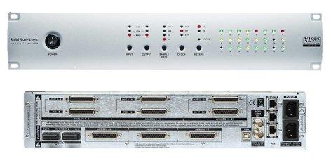 Solid State Logic ALPHA-LINK-MADI-LIVR Alpha-Link MADI Live R AD/DA Converter ALPHA-LINK-MADI-LIVR