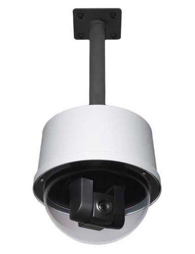 "Vaddio DOMEVIEW-PEND-MNTKIT 12"" Indoor Pendant Dome Enclosure for Vaddio HD-20/HD-19/HD-18 DOMEVIEW-PEND-MNTKIT"
