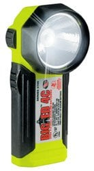 Pelican Cases 3700 Big Ed High-Intensity Xenon Flashlight (Boxed) 3700B