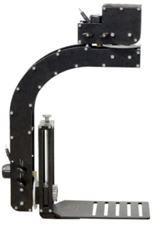 Jony Jib MotorHead HD Motorized Pan & Tilt Head for Cameras up to 30 lbs. MOTORHEAD-HD