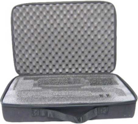 Shure 95A16526 Carrying Case for PGX System 95A16526
