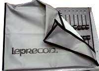 Leprecon 25-0612 LP-612 Console Dust Cover LP612-COVER