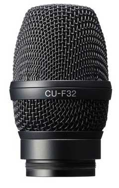 Sony CUF32  Dynamic Wide Cardioid Microphone Capsule for the DWM-02 Handheld Transmitter CUF32