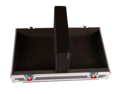 """Gator Cases G-TOUR SPKR-215 Double Speaker Case for Two 15"""" Speakers G-TOUR-SPKR-215"""