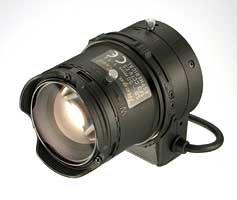 Tamron M13VG550 Lens, 5-50mm F/1.4 MP, DC M13VG550