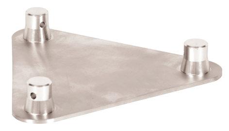 Global Truss TR-96129 Base Plate for F23 Mini Triangular Truss TR96129