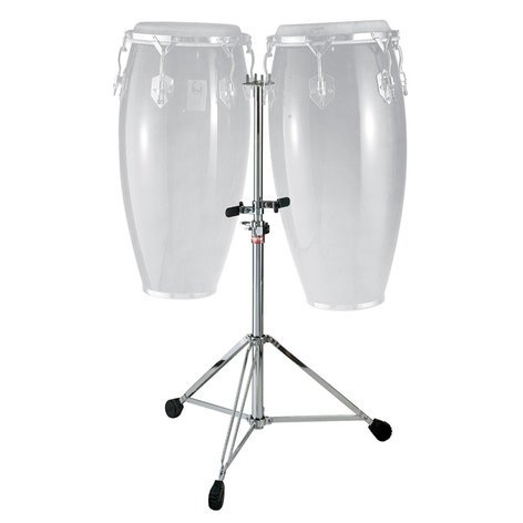 Gibraltar 9517 Double-Braced Dual Conga Stand 9517