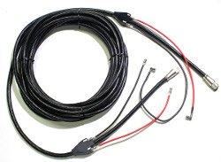 JVC VC-DHP113MO 164 ft. (50M) Camera/Remote Hybrid Cable with Dual SDI VCDHP113MO