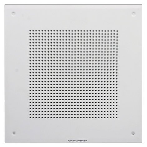 """Atlas Sound I8SM  8"""" IPS Wall/Ceiling Speaker, with Microphone I8SM"""
