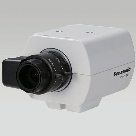 Panasonic WVCP304 WV-CP304 WVCP304