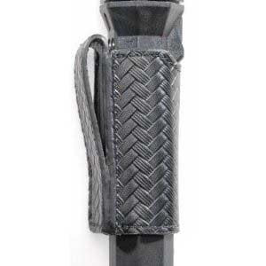 Pelican Cases 7075 Basket Weave Leather Holster for 7060 LED Flashlight 7075