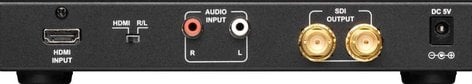 TV One 1T-FC-766  HDMI to 3G/HD/SD-SDI Converter  1T-FC-766