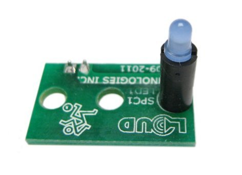 Mackie 0007334 LED PCB for SRM450 0007334