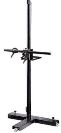Manfrotto 806 Mini Salon 190 Camera Stand with Counter Balance 806-MANFROTTO