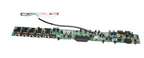 Allen & Heath 003-738X Allen & Heath ZED Mixing Consoles PCB 003-738X