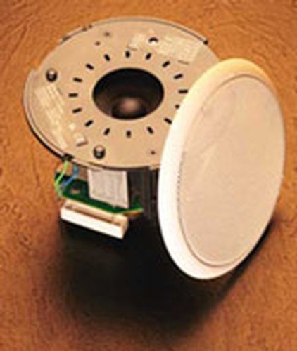 """TOA F1522SC  Full-Range Ceiling Speaker, 4"""", 6W F1522SC"""