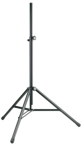 K&M Stands 21463 Speaker Stand with Pneumatic Spring 21463