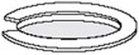 TOA HYRR1 Ceiling Mount Ring for F1522SC HYRR1