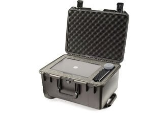 Pelican Cases IM2620-X0001 iM2620 Storm Case with Foam IM2620-X0001