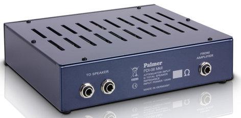 Palmer PDI06L04 4 Ohm Power Attenuator PDI06L04